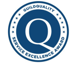 Guild Quality Badge